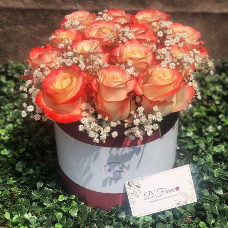 Rosas Deluxe