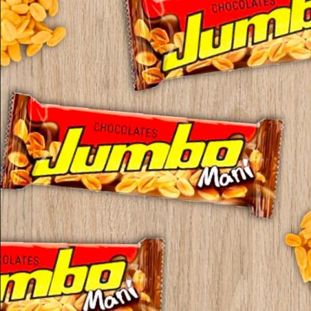 Chocolatina Jumbo Grande