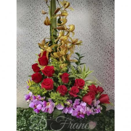 Arreglo Floral Especial