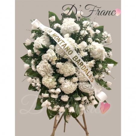 Fúnebre Blanco Cali
