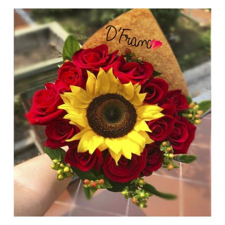 Bouquet Solecito