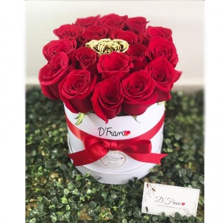 Caja de Rosas Magic