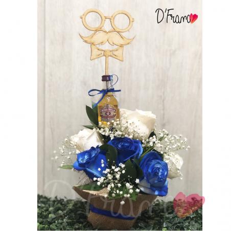 Flores Azules Cali