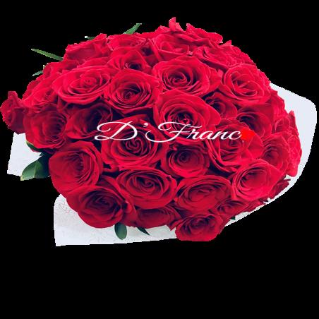 Bouquet de Rosas Puro Amor