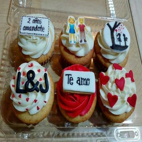 Cupcakes Cali