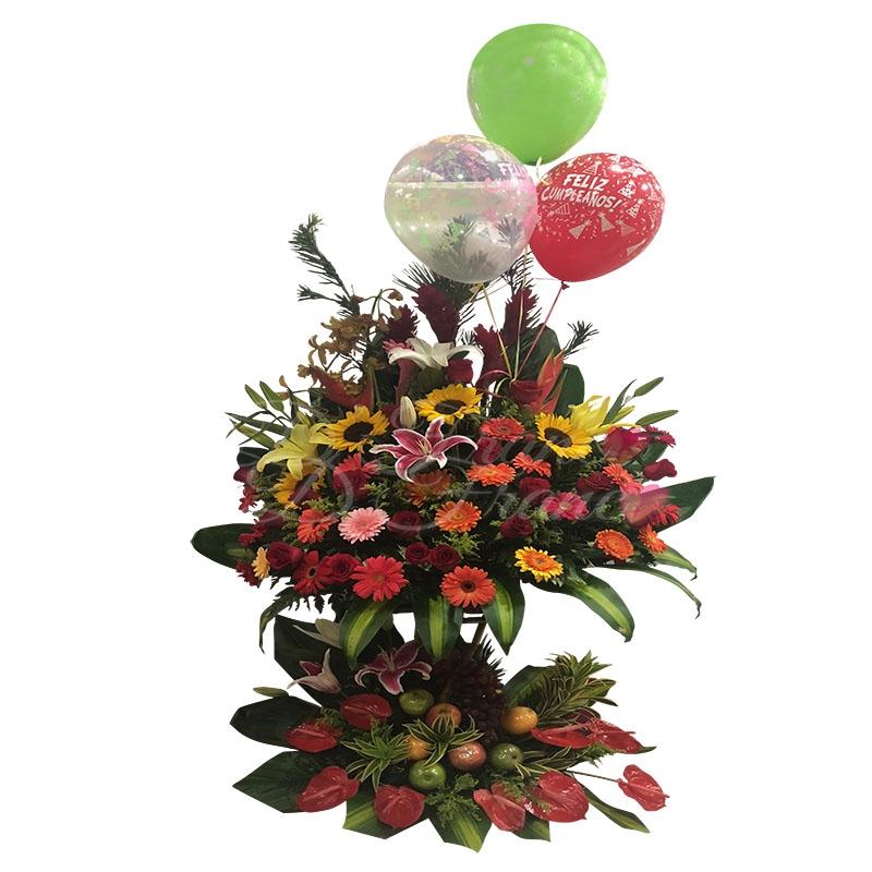Arreglos Florales Grandes
