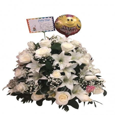Flores De Paz